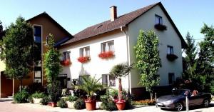 Ferienwohnungen Bad Bellingen